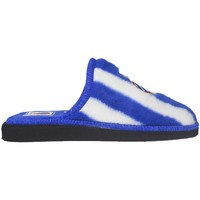 Sapatos Chinelos Andinas Zapatillas Espanyol Azul