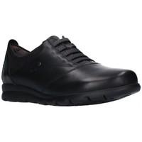 Sapatos Mulher Mocassins Fluchos F0354 Mujer Negro noir