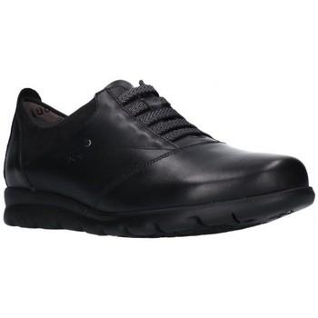 Sapatos Mulher Sapatilhas Fluchos F0354 Mujer Negro noir