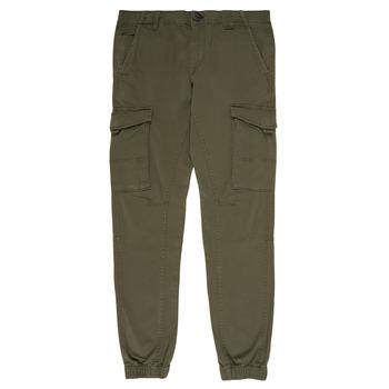 Textil Rapaz Calça com bolsos Jack & Jones JJIPAUL Cáqui