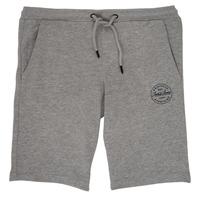 Textil Rapaz Shorts / Bermudas Jack & Jones JJISHARK Cinza