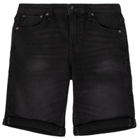 Textil Rapaz Shorts / Bermudas Jack & Jones JJIRICK Preto