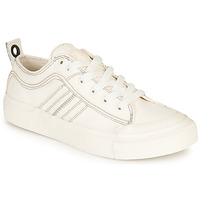 Sapatos Mulher Sapatilhas Diesel S-ASTICO LOW LACE W Branco