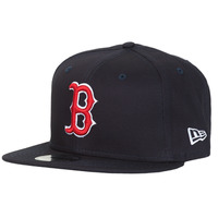 Acessórios Boné New-Era MLB 9FIFTY BOSTON RED SOX OTC Preto