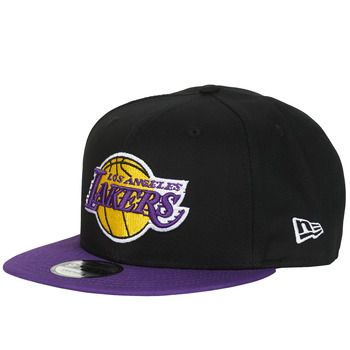 Acessórios Boné New-Era NBA 9FIFTY LOS ANGELES LAKERS Preto / Violeta