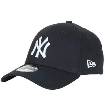 Acessórios Boné New-Era LEAGUE BASIC 39THIRTY NEW YORK YANKEES Marinho / Branco