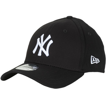 Acessórios Boné New-Era LEAGUE BASIC 39THIRTY NEW YORK YANKEES Preto / Branco