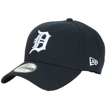 Acessórios Boné New-Era MLB THE LEAGUE DETROIT TIGERS Preto / Branco
