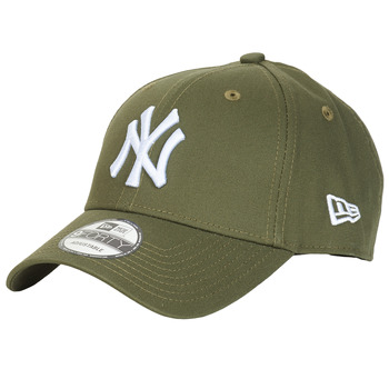 Acessórios Boné New-Era LEAGUE ESSENTIAL 9FORTY NEW YORK YANKEES Cáqui