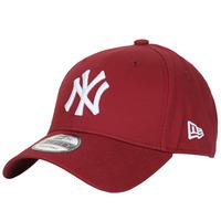 Acessórios Boné New-Era LEAGUE ESSENTIAL 9FORTY NEW YORK YANKEES Vermelho