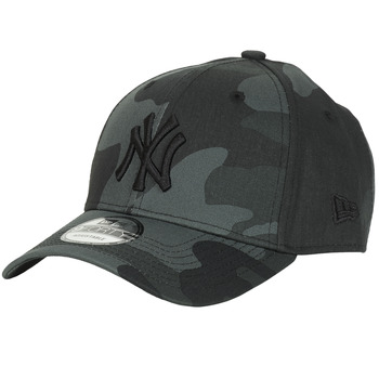 Acessórios Boné New-Era LEAGUE ESSENTIAL 9FORTY NEW YORK YANKEES Camuflagem / Cinza