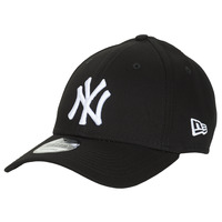 Acessórios Boné New-Era LEAGUE BASIC 9FORTY NEW YORK YANKEES Preto / Branco