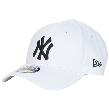 Acessórios Boné New-Era LEAGUE BASIC 9FORTY NEW YORK YANKEES Branco / Preto