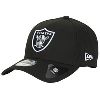 Acessórios Boné New-Era NFL THE LEAGUE OAKLAND RAIDERS Preto