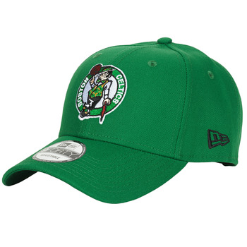 Acessórios Boné New-Era NBA THE LEAGUE BOSTON CELTICS Verde