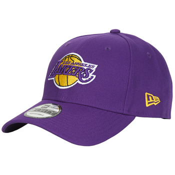 Acessórios Boné New-Era NBA THE LEAGUE LOS ANGELES LAKERS Violeta
