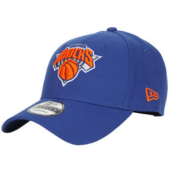 Acessórios Boné New-Era NBA THE LEAGUE NEW YORK KNICKS Azul