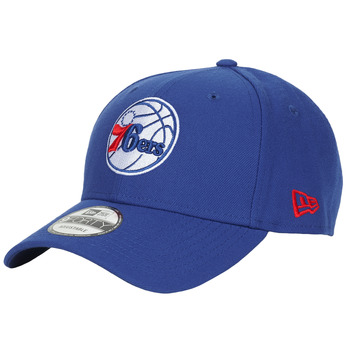 Acessórios Boné New-Era NBA THE LEAGUE PHILADELPHIA 76ERS Azul