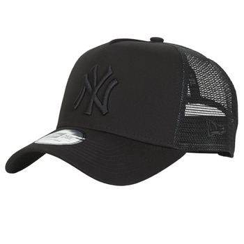 Acessórios Boné New-Era CLEAN TRUCKER NEW YORK YANKEES Preto