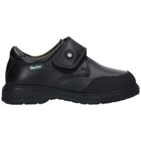 Sapatos Rapaz Sapatos Gorila 31401 Niño Negro noir