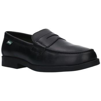 Sapatos Rapaz Mocassins Gorila 1502 Niño Negro noir