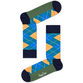 Acessórios Meias Happy Socks Argyle sock Multicolor