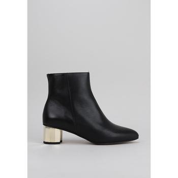 Sapatos Mulher Botins Staff Collection PYXIS Preto