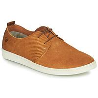 Sapatos Homem Sapatos Kost JOUEUR 93 A Caramelo