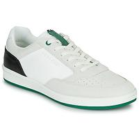 Sapatos Homem Sapatilhas Redskins YARON Branco / Preto / Verde