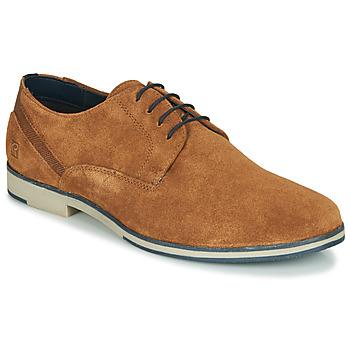 Sapatos Homem Sapatos Redskins TEHOU Castanho