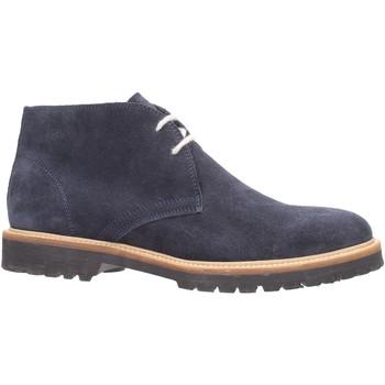 Sapatos Homem Botas baixas Henry Lobb 853 Multicolore