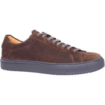 Sapatos Homem Sapatilhas Berwick 1707 501 Multicolore