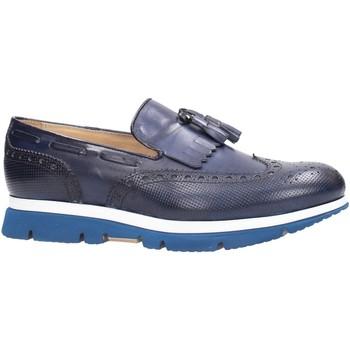 Sapatos Homem Mocassins Henry Lobb RUN Multicolore