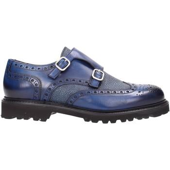 Sapatos Homem Mocassins Berwick 1707 4233 Multicolore