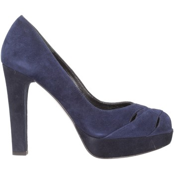 Sapatos Mulher Escarpim Stuart Weitzman LOOKOUT Multicolore