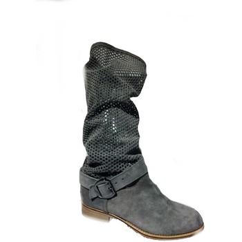 Sapatos Mulher Botas Henry Lobb 660 Multicolore