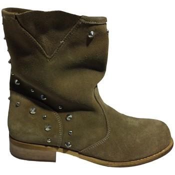 Sapatos Mulher Botas baixas Henry Lobb 602 Multicolore