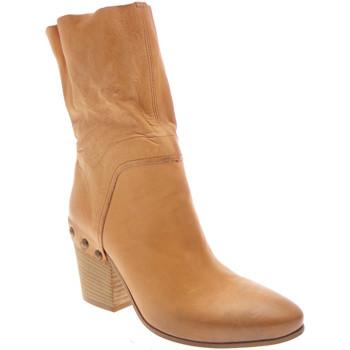 Sapatos Mulher Botins Vic 8073 Multicolore