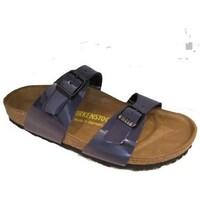 Sapatos Mulher Sandálias Birkenstock SYDNEY Multicolore