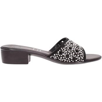 Sapatos Mulher chinelos Il Ciabattino Del Borgo 2457 Multicolore