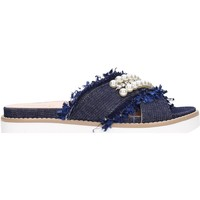 Sapatos Mulher Chinelos Jeannot 37105 Multicolore