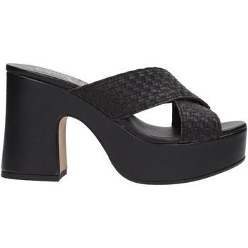 Sapatos Mulher Chinelos David Haron 02 INR F18S Multicolore