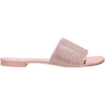 Sapatos Mulher chinelos Fm A01-5T-CH Multicolore