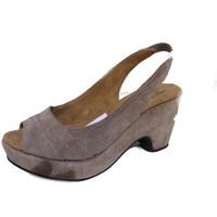 Sapatos Mulher Sandálias Docksteps DSE101879 Multicolore