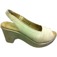 Sapatos Mulher Sandálias Docksteps DSE102117 Multicolore