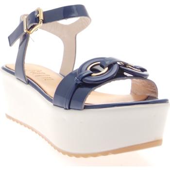 Sapatos Mulher Sandálias Enrique De La Renta 105B Multicolore