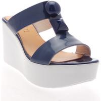 Sapatos Mulher Sandálias Enrique De La Renta 100 Multicolore