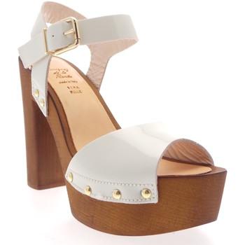 Sapatos Mulher Sandálias Enrique De La Renta 264 Multicolore