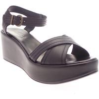 Sapatos Mulher Sandálias Geste E608 Multicolore