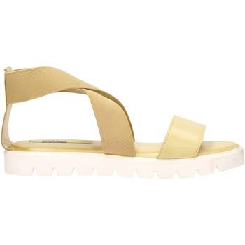 Sapatos Mulher Sandálias Manas 151M0401P Multicolore